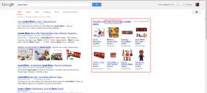 Google pub